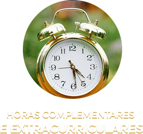 Horas Extracurriculares